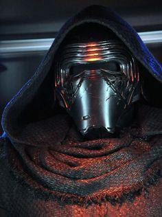 Star Wars episode 7: Who is Kylo Ren in The Force Awakens?