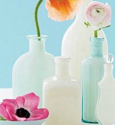 88 Outstanding Craft Projects Using Glass Jars | FeltMagnet