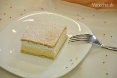 Slovak Recipes, Russian Recipes, Sweet Recipes, Cake Recipes, Eastern European Recipes, Mini Cheesecakes, No Cook Desserts, Something Sweet, Nutella