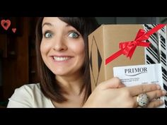 UNBOXING PRIMOR | HAUL | COMPRAS - YouTube