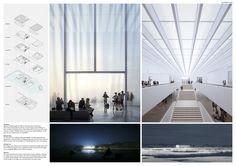Gallery - 11 Final Designs Unveiled for Guggenheim Helsinki - 2