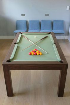 Antique Pool Table Brunswick Balke Collender Cos The Anniversary - Pool table movers columbus ohio