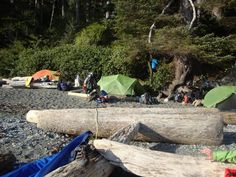 Juan de Fuca Marine Trail - tips/help/do/do not do - Page 3 British Columbia, Vancouver, West Coast Trail, Outdoor Activities, Sun Lounger, Backpacking, Parks, Wanderlust, Hiking