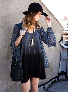 Loving this Coachella-ready look on the website today... click through for more details