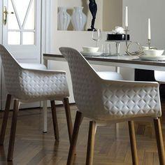 Sedia Lavenham Outdoor - design Patricia Urquiola - De Padova ...