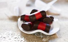 Dammsugare med julsmak Swedish Christmas, Christmas Candy, Christmas Baking, Christmas Cookies, My Dessert, Dessert Drinks, Bagan, Candy Recipes, Holiday Recipes