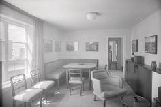 Josef Hoffmann, Werkbundsiedlung, House 8 1932, Veitingergasse 79, Vienna