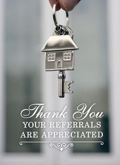 A great way to say, Thank You for a referral. Can also be used for door hanger or direct mail campaigns. Increase your listings with these Forget-Me-Nots. Real Estate Marketing Tips for Realtors and For Sale By Owners! Real Estate Slogans, Real Estate Advertising, Real Estate Ads, Real Estate Career, Real Estate Quotes, Real Estate Humor, Real Estate Business, Selling Real Estate, Real Estate Investing