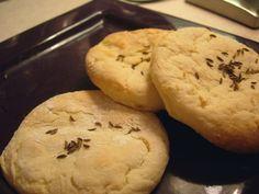 Best Potato Caraway Cakes Recipe on Pinterest