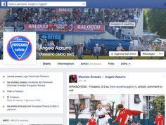 L'esterno offensivo classe '98 arriva alla corte di mister Viassi Il Fossano Calcio 1919 comunica di aver acquisito il diritto alle prestazioni sporti...