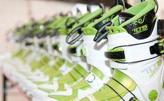 Skitouren-Ausrüstungen von Riap Sport