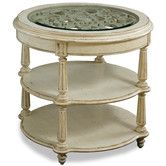 Found it at Wayfair - Provenance End Table