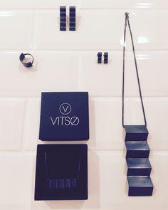 >>> ••• vitsø  - jewellery - jewelry - necklace - earring - ring - in love ••• <<<