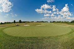 Champions Pointe Golf Course is a golfer's course. Golf Clubs, Golf Courses, Champion, Sports, Hs Sports, Sport