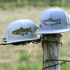 Original fly fishing hats by 720fly. These make great gifts for a fly fisherman! find them on 720fly.com
