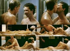 Very valuable Nude photos of patrick dempsey