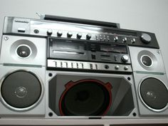 SANYO MR-X20