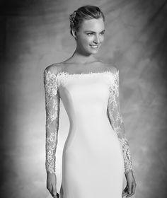 VASILY, Wedding Dress 2016