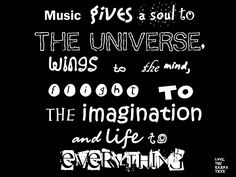 music to my soul :-)