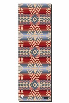 Tired of the same old color options when it comes to your mat? Take your mat game to a whole new level with The Canyonlands Yoga Mat from Yeti Yoga. This cushioned mat weighs in at about lbs making it perfect for life on the go. Yoga, Tired, Game, Vintage, Color, Fashion, Colour, Moda, Venison