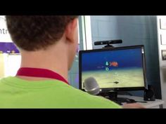 Jintronix gamifies physical therapy