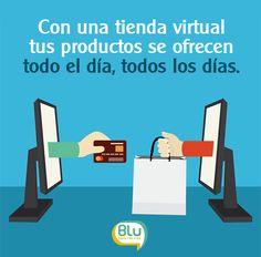 #ECommerce #TiendaVirtual #Tienda #MarketingDigital #Digital