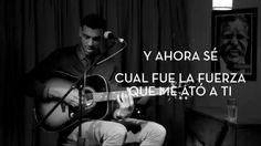 Manuel Medrano - Afuera del Planeta (Lyric Video)  Y ahora sé, cual fue la fuerza que me ató a ti...Corramos juntos vámonos de aquí, a donde tu quieras...