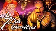 As 7 leis Herméticas