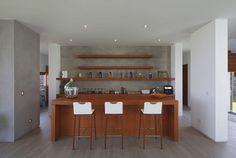 Casa Mar de Luz /projeto do arquiteto Oscar Gonzalez Moix