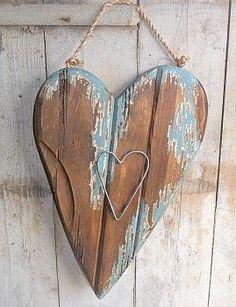 ❧ Coeurs ❧
