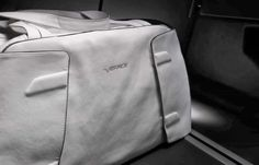Ford Mondeo Vignale Bag