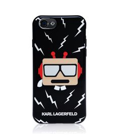K/Signature Cover Iphone X  Collezioni Karl Lagerfeld  By Karl