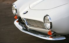 1959 BMW 507 Series II Maintenance of old vehicles: the material for new cogs/casters/gears could be cast polyamide which I (Cast polyamide) can produce