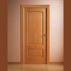 Wooden Front Door Design, Wooden Front Doors, Interior Door Styles, Door Design Interior, Bed Design, House Design, Bedroom Door Design, House Front Door, Room Doors