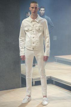Cerruti 1881 - Spring 2017 Menswear