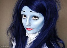 Corpse Bride try out by Skwawesome