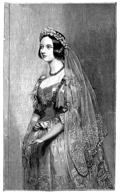 An poster sized print, approx (other products available) - Portrait of Queen Victoria on her wedding day - Image supplied by Fine Art Storehouse - Poster printed in the USA Historical Women, Historical Photos, Wedding News, Wedding Day, Queen Victoria Wedding, Asian History, British History, Post Mortem Photography, Strange History