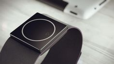 An Epilepsy Tracker So Beautiful, It Could Be Sold In An Apple Store | Co.Design | business + design