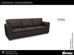 mutske's Conway Sofa