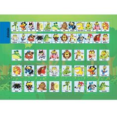 guesswho.hasbro.com characters sheets to print - Google-søgning