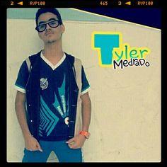 TYLER MEDRADO #tyler#medrado#tylermedrado.com#divo#lindo#fashion#it#boy