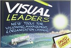 Visual Leaders explores how leaders can support visioning and strategy formation, planning and management, and organization change through the application of visual meeting and visual team methodologies. It describes seven essential tools for visual leaders—mental models, visual meetings, graphic templates, decision theaters, roadmaps, Storymaps, and virtual visuals—and examples of methods for implementation throughout an organization.