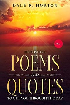 #Book Review of #109PositivePoemsandQuotes from #ReadersFavorite Reviewed by Tiffany Ferrell for Readers' Favorite