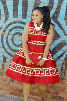 Really want great tips and hints on making bows? Head out to my amazing site! African Inspired Fashion, African Print Fashion, Africa Fashion, Fashion Prints, African Print Dresses, African Fashion Dresses, African Dress, African Outfits, African Prints