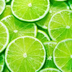 love limes.