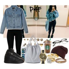 Passion 4Fashion: I Feel Free Again by shygurl1 on Polyvore featuring polyvore fashion style Cheap Monday NIKE American Apparel Wet Seal Michael Kors Sole Society David Yurman
