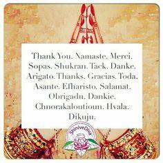 Namaste _/\_ #namaste #grateful #thankyou #obrigada #gracias #mercy