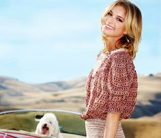 Emily VanCamp Talks Love, Flat Abs and Body Image: Healthy Stars: Self.com : The Revenge star has finally broken into Hollywood's exclusive It Girl circle—after years of paying dues in the ensemble casts of Everwood and Brothers & Sisters. She shares her secrets to getting what you want, including good love, flat abs and peace of mind. #SELFmagazine