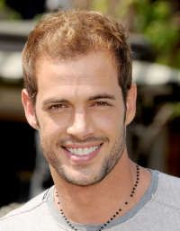 William Levy...oh my!