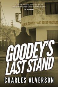 Goodey's Last Stand by Charles Alverson ebook deal